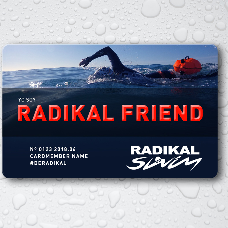 RADIKAL  FRIEND